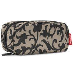 Reisenthel Kozmetična torbica , Bež z baročnimi okraski večkasečni baročni taupe