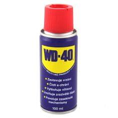 WD-40 Univerzálne mazivo WD, , 100 ml