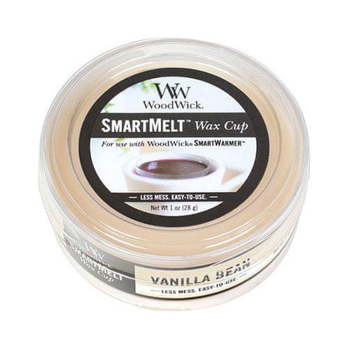 Woodwick Vonný vosk , Vanilka, 28 g