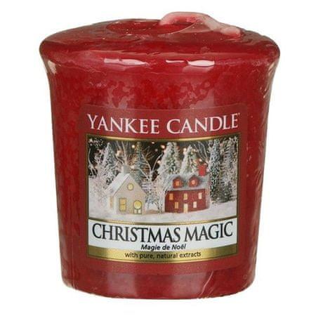 Yankee Candle , Božična čarovnija, 49 g