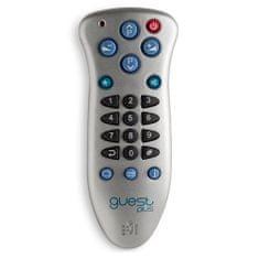 Meliconi Dálkové ovládání , 807046 BA Guest, univerzální, pro TV