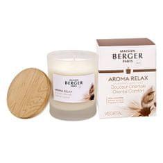 Lampe Berger Świeca zapachowa Maison Berger Paris, Sweet Orient, 180 g
