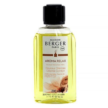 Lampe Berger Töltse fel a Maison Paris Berger diffúzort, Sweet Orient, 200 ml