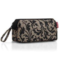 Reisenthel Reisenthel kozmetikai táska, Bézs, barokk díszekkel utazási kozmetikai barokk taupe