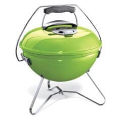 WEBER Gril Smokey Joe Premium Weber, Priemer 37 cm, zelený