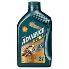 Shell Motorový olej , Advance Ultra 1L