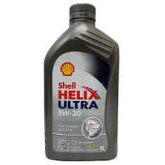 Shell Motorový olej , Helix Ultra 5W-30, 1 L
