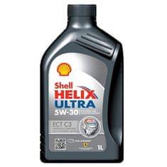 Shell Motorový olej , Helix Ultra 5W-30, 1L