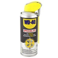 WD-40 Szilikon kenőanyag, Specialist WD, NIKE FLEX 5 (TDV) TAPASZTALAT