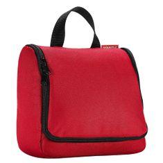 Reisenthel Cestovní toaletní taška , Červená | toiletbag