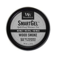 Woodwick Vonný gél , Dym z cédrového dreva, 28 g