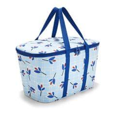 Reisenthel Chladiaca taška Reisenthel, Modré listy | coolerbag