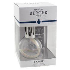 Lampe Berger Dárková sada Paris, Katalytická lampa Bingo /260 ml, neutrální čisticí směs/180 ml