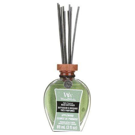 Woodwick Aroma diffúzor , Almafa, 89 ml