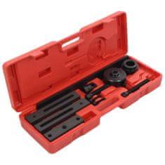 shumee 11-częściowy zestaw narzędzi do montażu sprzęgła do VAG