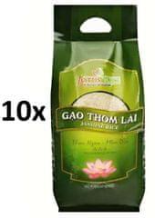 Lotus Ryža jazmínová 10 × 2 kg