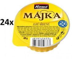 Hamé Májka lahôdkový bravčový krém 24 × 48g