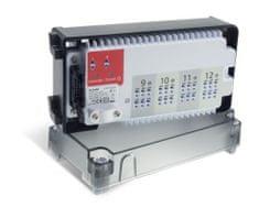 Salus Rozšiřující modul svorkovnice KL08RF (8-zónová) SALUS KL04RF, napájení 230V