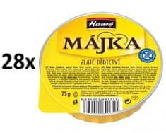 Hamé Paštéta Májka 28 × 75g