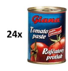 Giana Paradajkový pretlak 24 × 140g