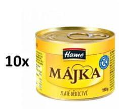 Hamé Májka lahôdkový bravčový krém 10 × 190g