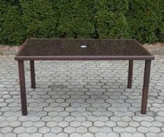 V-Garden vrtna miza Karolina