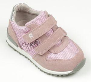 Richter buty dziewczęce Junior 7627-7111-1101 25 różowe