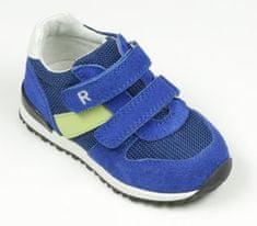 Richter chlapčenská obuv Junior 7627-7112-6821