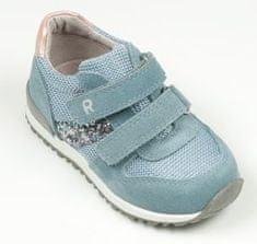 Richter dievčenský obuv Junior 7627-7111-1701