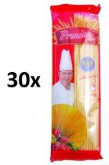 Japavo špagety bezvaječné 30 × 400 g