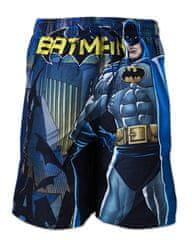 """SETINO Kąpielówki chłopięce """"Batman"""" - niebieski"""