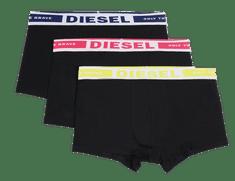 Diesel Kory moške spodnjice 00CKY3-0BAOF, 3 kosi