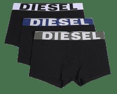 Diesel Shawn moške spodnjice 00SAB2-0GAPG, tri kosi
