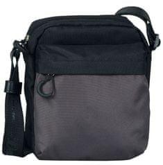 Tom Tailor Leon Cross bag 300871 muška torbica, tamno siva