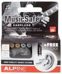 Alpine MusicSafe Zátky do uší