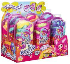 Spin Master Candylocks Nanuk