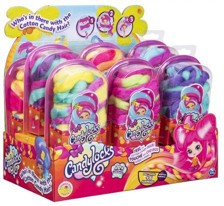 Spin Master Candylocks jégkrém