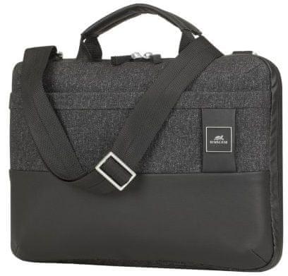 RivaCase Lantau 8823 torba za prijenosno računalo, 33,8 cm (13.3''), crna