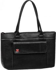 RivaCase 8991 torba 15,6, črna (8991-B)