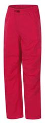 Hannah Dívčí volnočasové kalhoty Twin