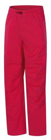 Hannah hlače za slobodno vrijeme za djevojčice Twin, 116, pink
