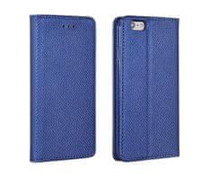 Havana preklopna torbica za Samsung Galaxy A10 (A105), magnetna, plava
