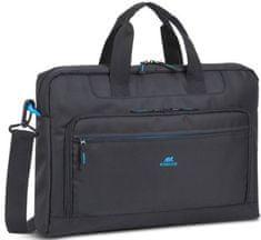 RivaCase torba za prenosni računalnik 39.6 cm/17,3'' 8059/(8059-B), črna