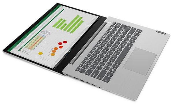 Notebook Lenovo ThinkBook 14-IIL (20SL00D1CK) 15,6 displej intel core i5 DDR4 Full HD SSD m.2