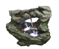 Nero Trade Interiérová a zahradní fontána Tůně