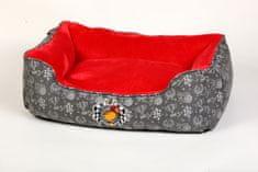 KIWI WALKER krevet za psa Racer ortopedskog dizajna