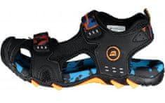 ALPINE PRO chlapecká obuv DRUSSILO KBTR222677
