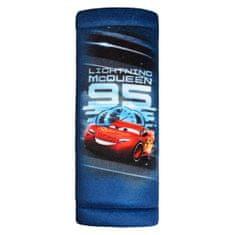 Kaufmann Chránič na bezpečnostné pásy Cars 3 Modrá