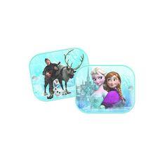 Kaufmann <p>Tienidla do auta 2 ks v balení Disney Frozen</p> Podľa obrázku