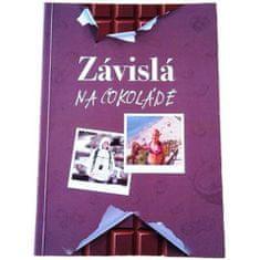 Nutspread Táňa Lišková - Závislá na čokoládě